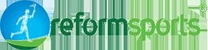 reform sports logo, reform sports,