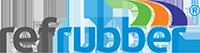 refrubber, refrubber logo, refrubber logo png,