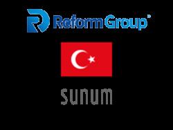 Türkçe sunum
