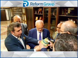 reform group hediye