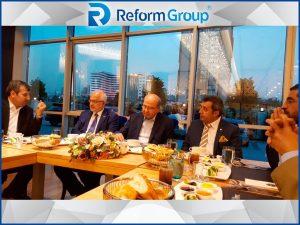 reform ürdün