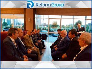 reform ürdün ziyareti