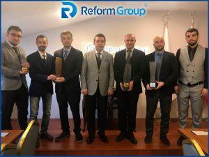 reform gorup ihracat, reform ihracat, reform satış departmanı,