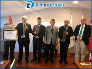 reform yönetim kurulu, reform group yönetim kurulu, reform sports yönetim,
