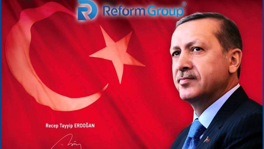 recep tayyip erdoğan ve bayrak, recep tayyip erdoğan ve türk bayrağı,