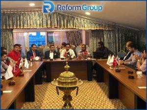 toplantı, reform toplantı,