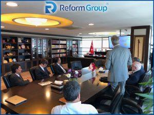reform toplanti, reform sports toplanti,